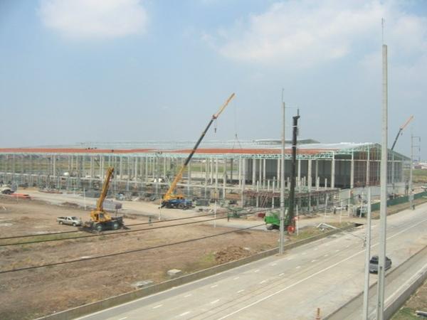 Ticon crea una joint venture para operar en Asia