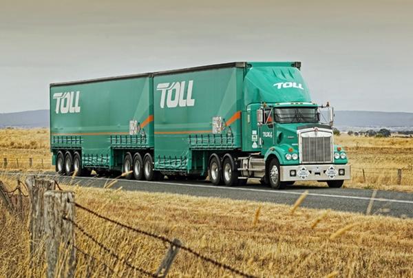 Toll Group abre nueva base logística en Australia