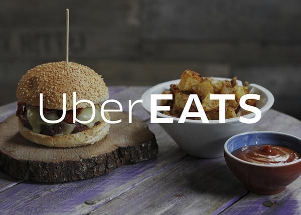 Uber lanza UberEATS en nuevas ciudades