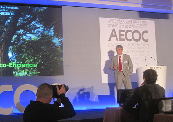 jornada-Aecoc-Juan Francisco Cerezo