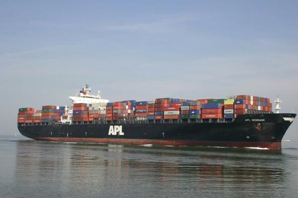 APL presenta un nuevo servicio en el continente americano