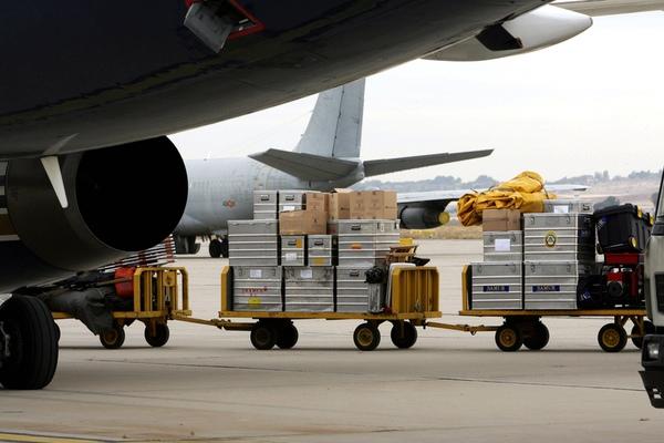 Accenture diseña nuevo software para mejorar flexibilidad en carga aérea