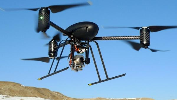 Autoridades impulsan uso de drones en Corea del Sur