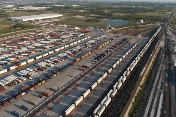 BNSF Logistics adquiere activos de energía eólica