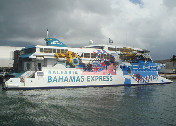Balearia-Bahamas-Express