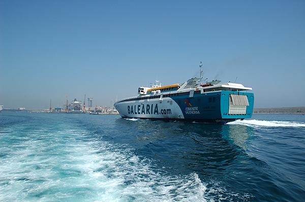 Balearia-ferry-Ramon-Llull