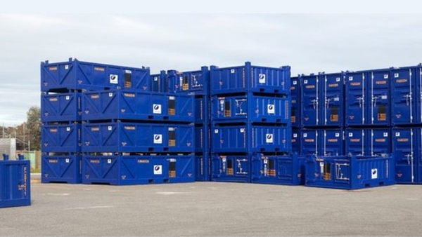 Brambles adquiere el negocio de logística de Rentapack