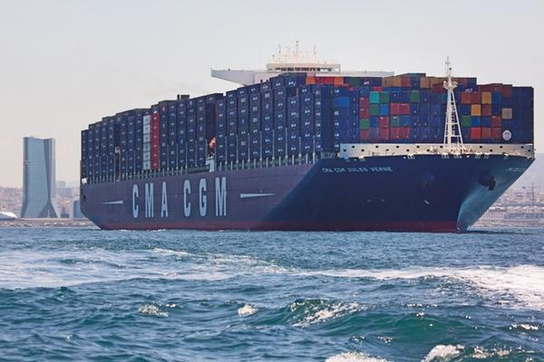 CMA CGM operará plataforma logística en Cuba