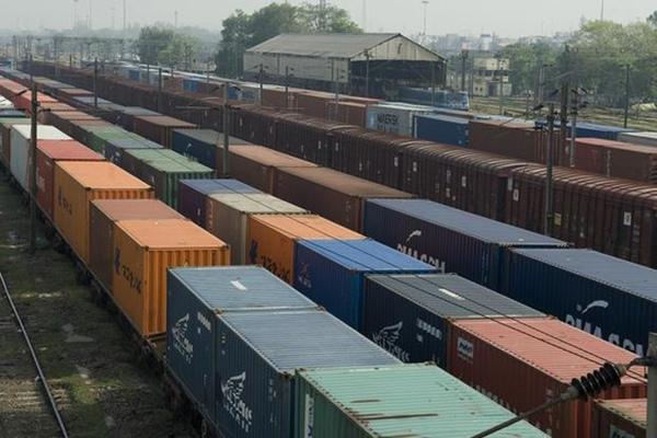 CONCOR creará un nuevo parque logístico en India