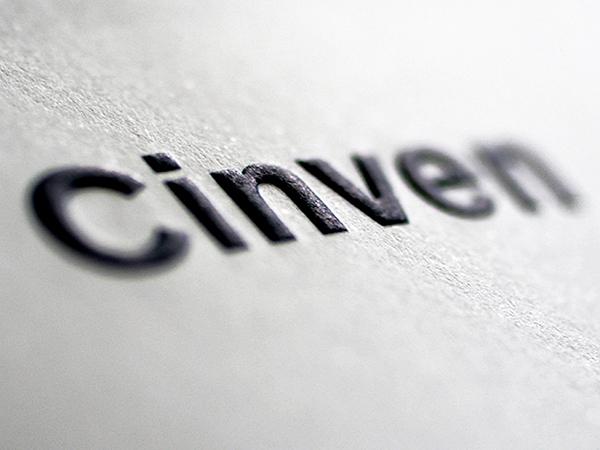Cinven-logo