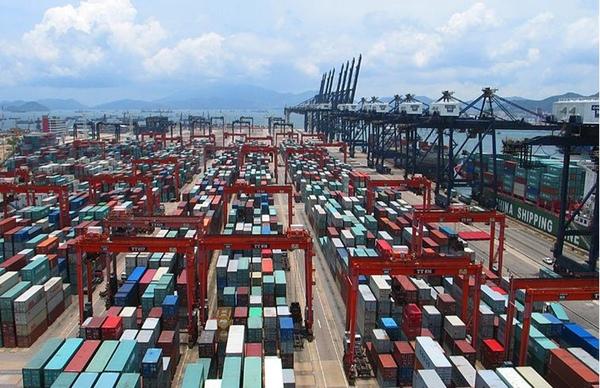 Contenedores chinos baratos no afectan a fabricantes estadounidenses