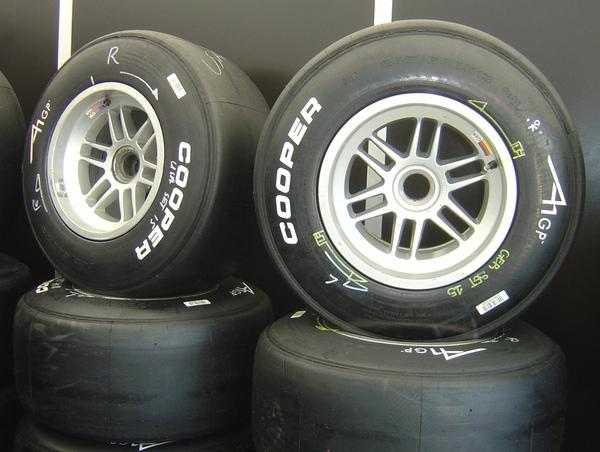 Cooper Tire es reconocida por sus iniciativas medioambientales