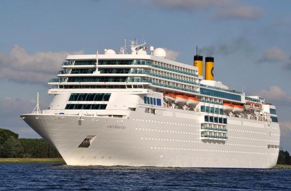 Costa Cruceros ofrece un viaje a sus clientes más fieles