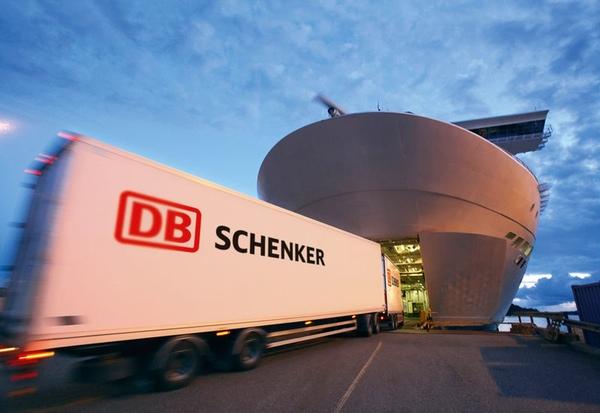 DB Schenker lanza servicio de carga de Hong Kong a EEUU