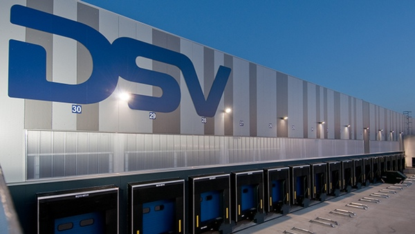 DSV entra en el mercado centroamericano