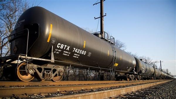 EEUU y Canadá establecen nueva normativa para ferrocarriles