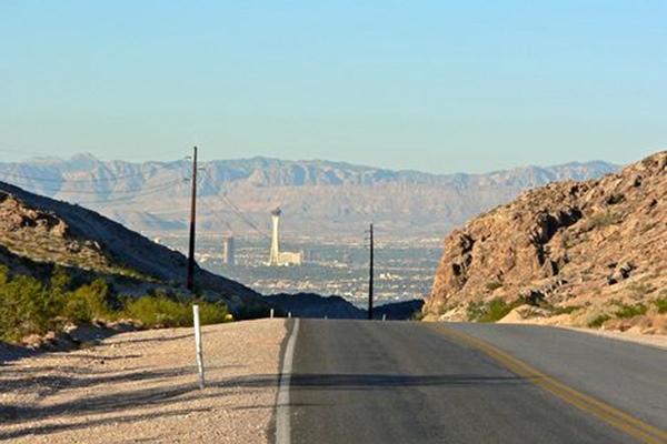 Estados Unidos aprueba nueva ley financiación de carreteras