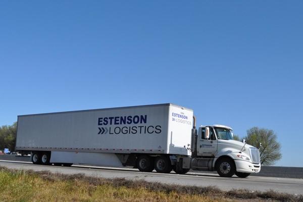 Estenson y Truline desarrollan sistema para mejorar seguridad en camiones