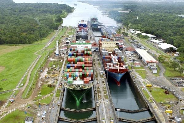 Expertos confían en una mayor eficiencia del Canal de Panamá