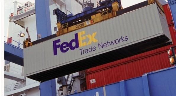 FedEx Trade Networks abre instalaciones en Atlanta