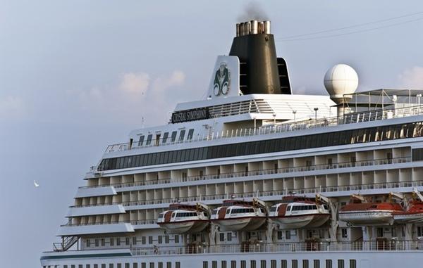 Genting completa la adquisición de Crystal Cruises