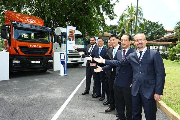 Iveco-Malasia