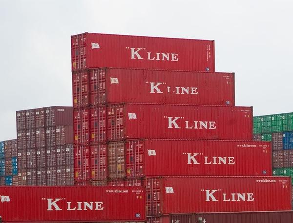 K Line firma nuevo contrato con Hitachi