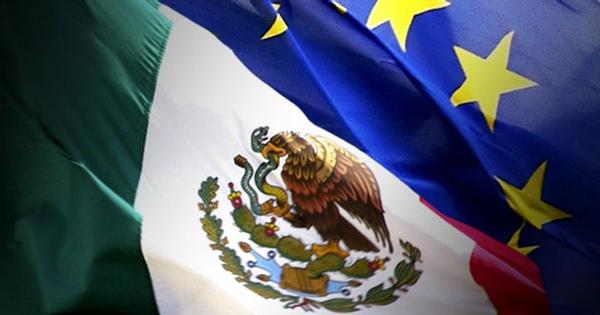 México y la Unión Europea mejorarán su acuerdo de libre comercio