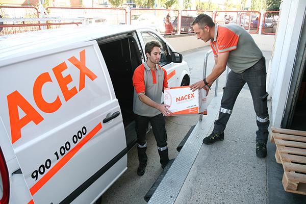 Nacex-servicio