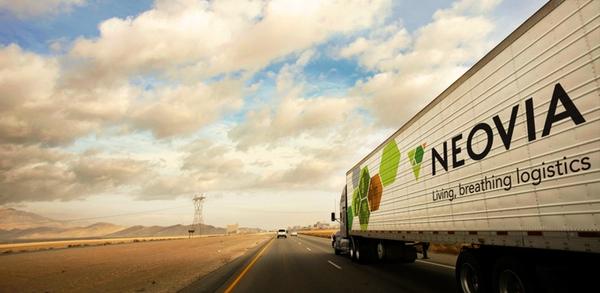Neovia Logistics amplía su colaboración con Jaguar Land Rover