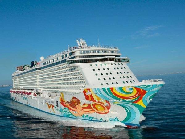 Norwegian no cambiará las normas a bordo de sus buques