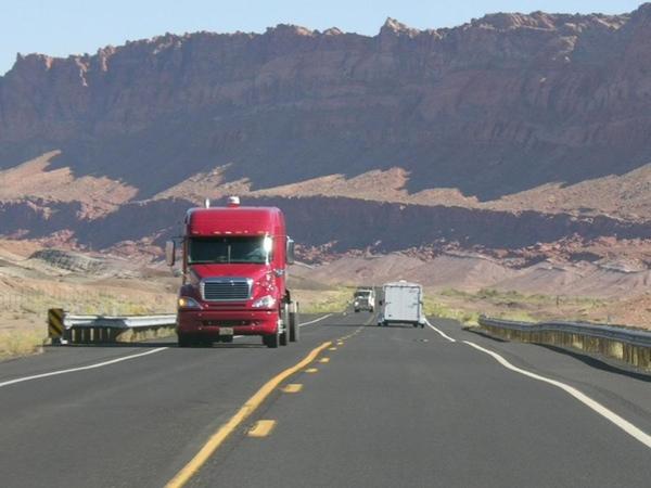 Nueva legislación en EEUU podría ayudar a financiar infraestructuras