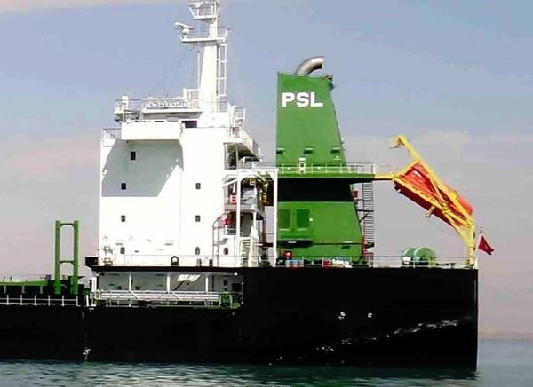 Precious Shipping rechaza la entrega de buques
