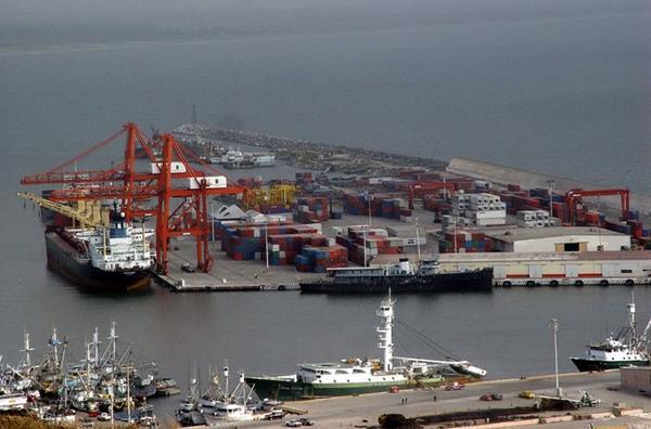 """Puerto de Ensenada va a convertirse en el """"Puerto Verde"""" de México"""