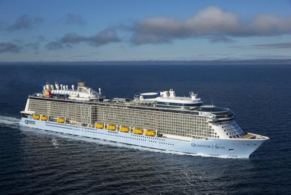 Royal Caribbean encarga un nuevo buque de la clase Quantum