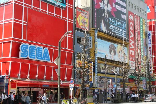 Tokio es el mercado más atractivo para los minoristas