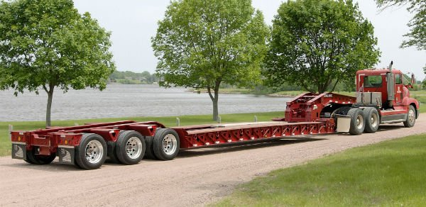 Trail King adquiere Trailer Manufacturing