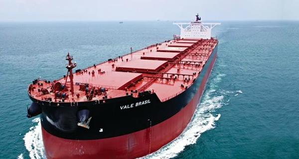 Vale venderá buques a CMES