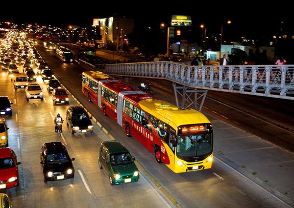 Volvo-autobus-America-Latina