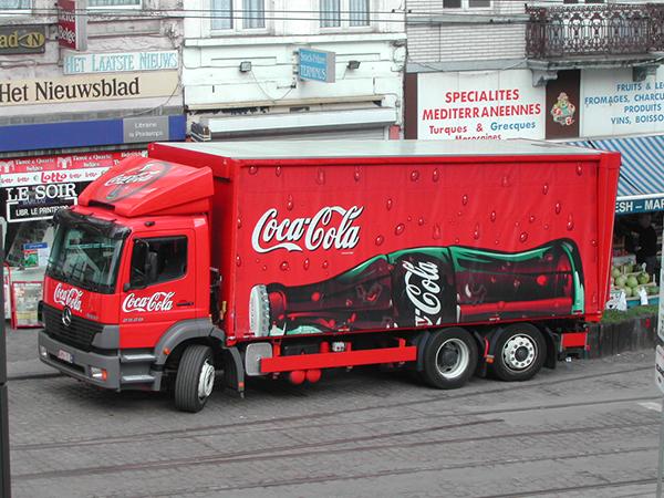 coca-cola-camion