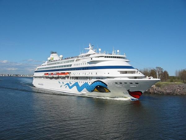 AIDA Cruises cumple 20 años