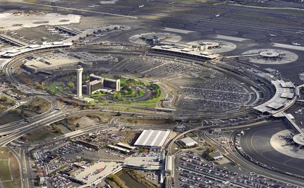 Aeropuerto Internacional Libertad de Newark