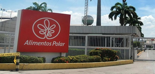 Alimentos Polar niega estar importando productos