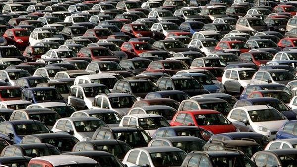 Argentina y Brasil prorrogan acuerdo sobre comercio automotriz