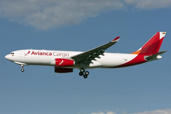 Avianca Cargo utilizará el sistema de nube de Descartes Cargo 2000