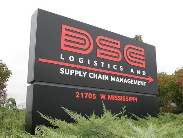 B y G Foods firma contrato con DSC Logistics