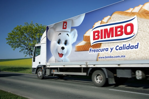Bimbo podría aumentar ventas un dos por ciento en España y Portugal