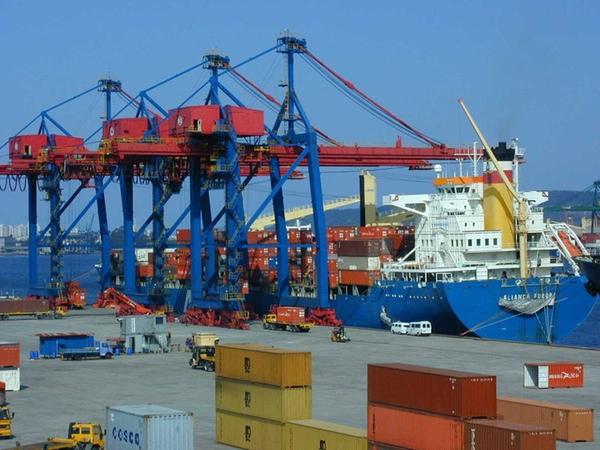 Brasil lanza un plan de inversión logística