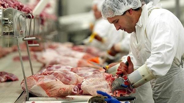 Bright Food Corporation entra en el mercado argentino de carne