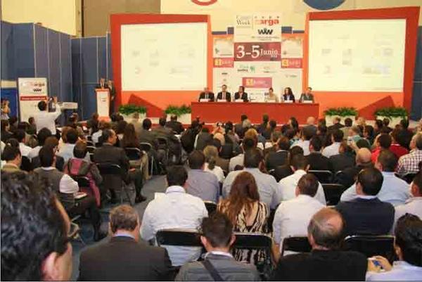 CWA-Expo Carga 2015 abrirá sus puertas la próxima semana